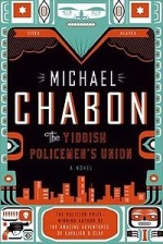 [The Yiddish Policemen's Union (Michael Chabon)]
