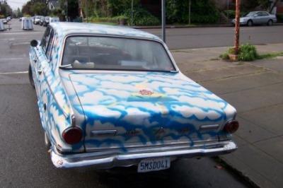 [Dodge Dart (North Berkeley)]