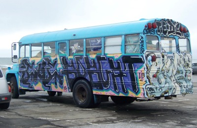 [International Schoolbus]