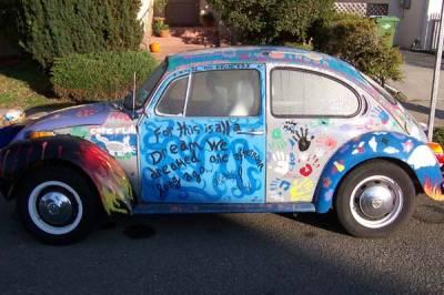 [Volkswagen Beetle (South Berkeley)]