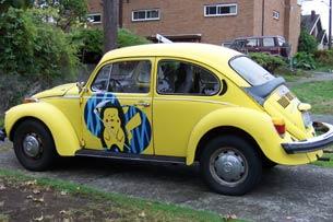 [VW Beetle]