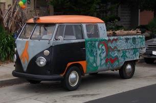 [VW Truck]