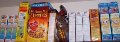 [Jer's cereal shelf]