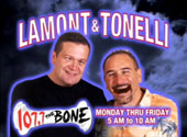 [Lamont and Tonelli]