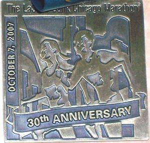 [Marathon Medal]