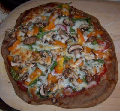 [Pizza Monday]